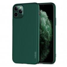 Case X-Level Guardian Apple iPhone X/XS dark green