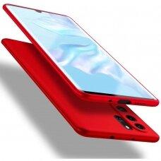 Case X-Level Guardian Huawei P30 Pro red