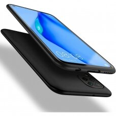 Case X-Level Guardian Huawei P40 Lite/Nova 6 SE/Nova 7i black