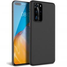 Case X-Level Guardian Huawei P40 Pro black