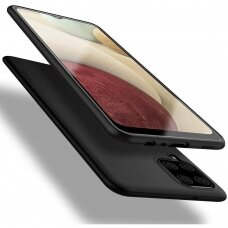 Case X-Level Guardian Samsung A125 A12 black