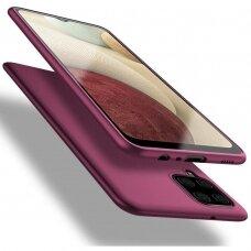 Case X-Level Guardian Samsung A125 A12 bordo