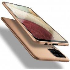 Case X-Level Guardian Samsung A125 A12 gold
