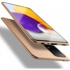 Case X-Level Guardian Samsung A426 A42 gold