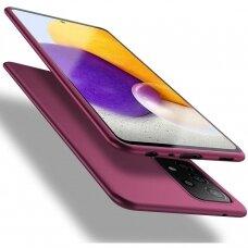 Case X-Level Guardian Samsung A725 A72 bordo
