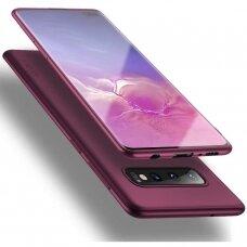 Case X-Level Guardian Samsung G975 S10 Plus bordo