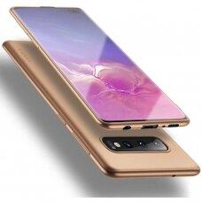Case X-Level Guardian Samsung G975 S10 Plus gold