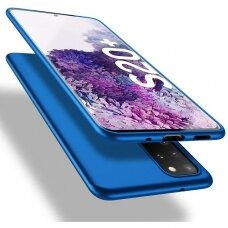 Case X-Level Guardian Samsung G986 S20 Plus/S11 blue