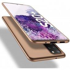 Case X-Level Guardian Samsung G986 S20 Plus/S11 gold