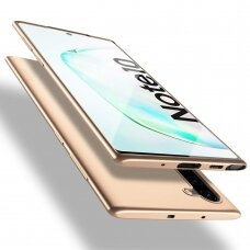 Case X-Level Guardian Samsung N970 Note 10 gold