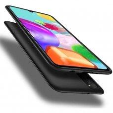 Case X-Level Guardian Samsung S10 Lite/A91 black