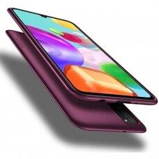 Case X-Level Guardian Samsung S10 Lite/A91 bordo
