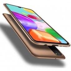 Case X-Level Guardian Samsung S10 Lite/A91 gold