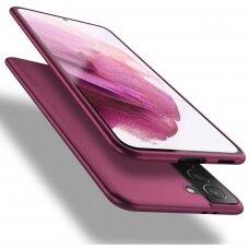 Case X-Level Guardian Samsung S21 Plus/S30 Plus bordo