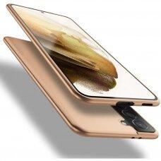 Case X-Level Guardian Samsung S21 Plus/S30 Plus gold