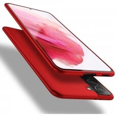 Case X-Level Guardian Samsung S21/S30 red