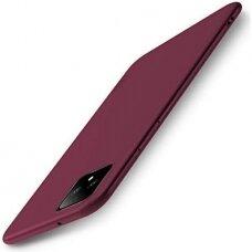 Case X-Level Guardian Xiaomi Mi 11 Lite 4G/5G bordo