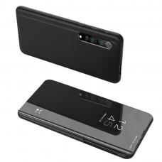 Clear View Case cover for Xiaomi Mi 10 Pro / Xiaomi Mi 10 black (XIOMI10)