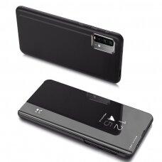 Clear View Case cover for Xiaomi Poco M3 / Xiaomi Redmi 9T black