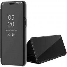 Clear View Case cover for Xiaomi Redmi 9A black