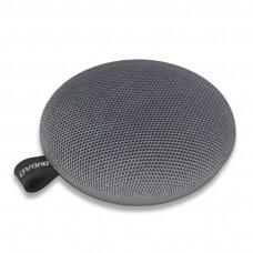 Dudao Portable Bluetooth Speaker JL5.0+EDR black (Y6 black) (HUTL) (hutl)
