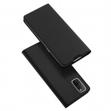 DUX DUCIS Skin Pro Bookcase type case for Oppo A92 / A72 / A52 black