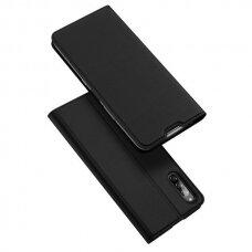 DUX DUCIS Skin Pro Bookcase type case for Sony Xperia L4 black