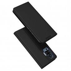 DUX DUCIS Skin Pro Bookcase type case for Vivo X51 5G black