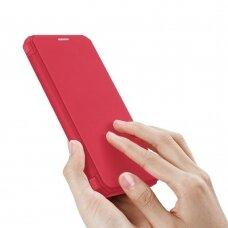 DUX DUCIS Skin Pro Bookcase type case for Xiaomi Redmi 9 gold