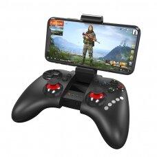Game control panel Hoco GM3 Continous Play black