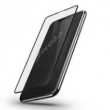 "Guess szkło hartowane iPhone 12 Pro Max 6,7"" Vintage Magic Logo / GUSPP12LSLTR"