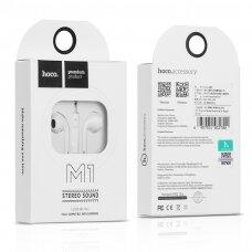 Handsfree Hoco M1 3,5mm white