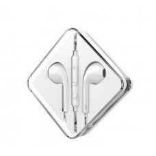 Handsfree Hoco M55 3,5mm white