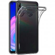 High Clear 1,0mm Huawei P40 Lite E/Y7 P transparent