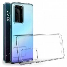 High Clear 1,0mm Huawei P40 Pro transparent