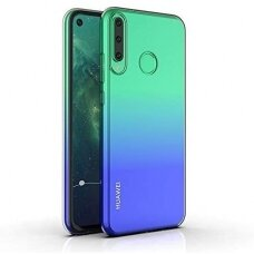 High Clear 1,0mm Huawei Y6P transparent