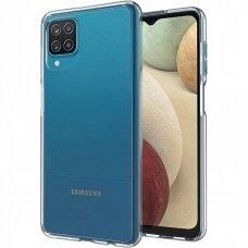 High Clear 1,0mm Samsung A125 A12
