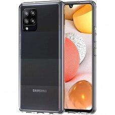 High Clear 1,0mm Samsung A426 A42 transparent