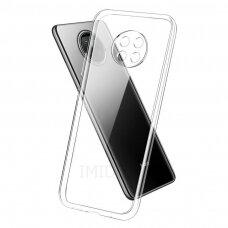 High Clear 1,0mm Xiaomi Redmi Note 9T 5G