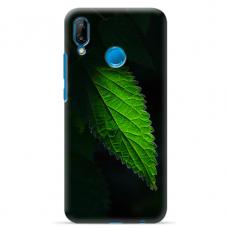 "Huawei P20 Lite silicone phone case with unique design 1.0 mm ""u-case Airskin Nature 1 design"""