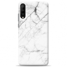 "Huawei P20 silicone phone case with unique design 1.0 mm ""u-case Airskin Marble 6 design"""