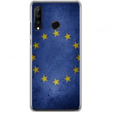 """Huawei P30 Lite silikona tālruņa vāciņš ar unikālu dizainu 1,0 mm """"u-case Airskin EU design"""""""
