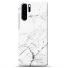 "Huawei P30 pro silicone phone case with unique design 1.0 mm ""u-case Airskin Marble 6 design"""