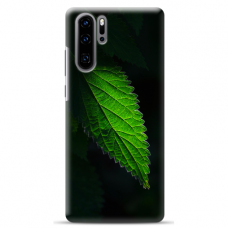 "Huawei P30 pro silicone phone case with unique design 1.0 mm ""u-case Airskin Nature 1 design"""
