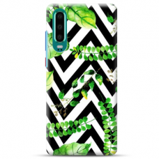 Huawei P30 XS XR J7 Samsung S20 A5 XS Max Green Leaf Samsung iPhone  Case available for iPhone 11
