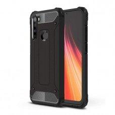 Hybrid Armor Case Tough Rugged Cover for Samsung Galaxy A11 / M11 black