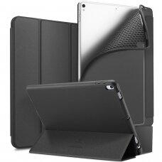 """Ipad 2018 (9.7"""") Flip case """"Dux Ducis OSMO""""  Black"""