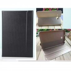 "Ipad 3 Cover ""mocco""eco leather Black"