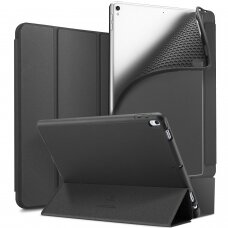 "Ipad Mini 2019 (5 karta) Flip case ""Dux Ducis OSMO""  Black"
