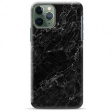"""Iphone 11 Pro MAX silicone phone case with unique design 1.0 mm """"u-case Airskin Marble 4 design"""""""